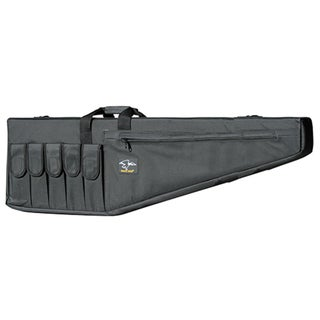 "Galati Gear Rifle Case 46"", Black 23586082"