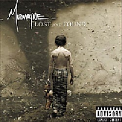 Mudvayne - Lost and Found (Parental Advisory)