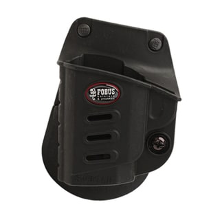 Fobus Body Guard 380 Holster Left Hand Paddle 23608711