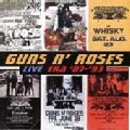 Guns N' Roses - Live Era '87-'93 (Parental Advisory)