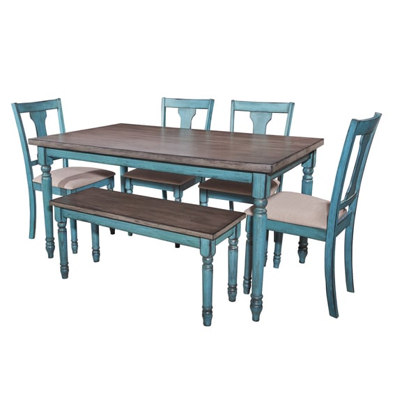 Willow 6-Piece Dining Set
