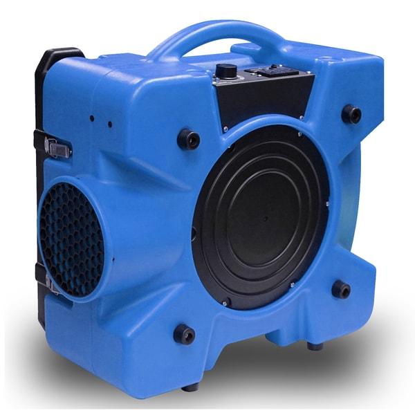 Air Shield 550 HEPA Air Scrubber 23622443