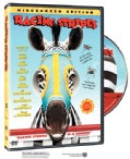Racing Stripes (DVD)