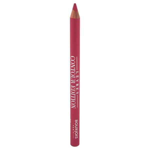 Bourjois Contour Edition Lip Liner 03 Alerte Rose 23626545