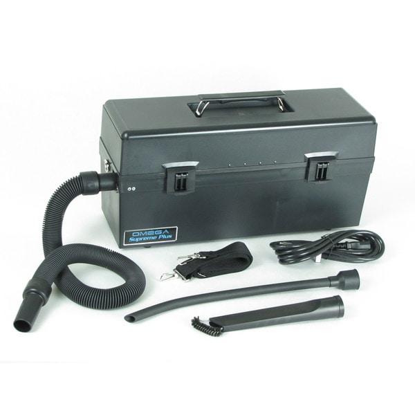 Atrix Omega Supreme Clean Room Vacuum 23633001