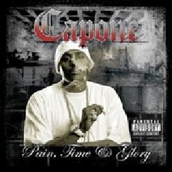 Capone - Pain, Time & Glory (Parental Advisory)