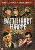 WWII Collection: European Warfare (DVD)