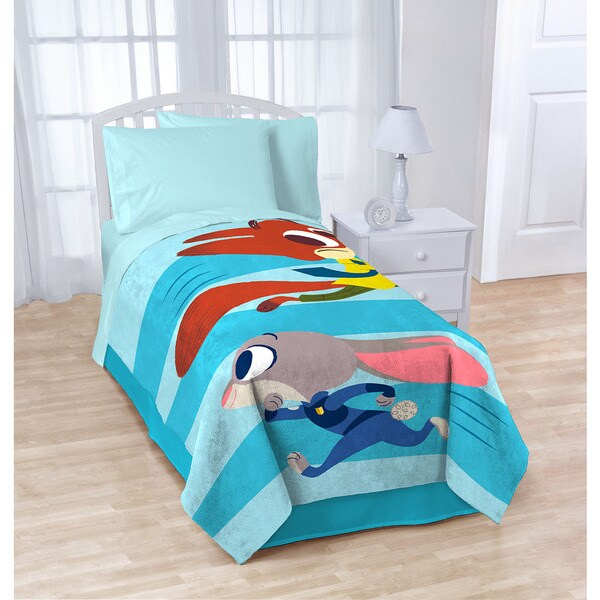 Zootopia Blanket 23676727