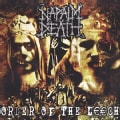 Napalm Death - Order of the Leech
