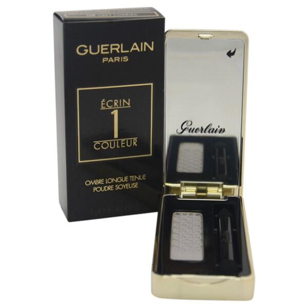 Guerlain Ecrin 1 Couleur Long-Lasting Eyeshadow 08 Grey Charles 23700526