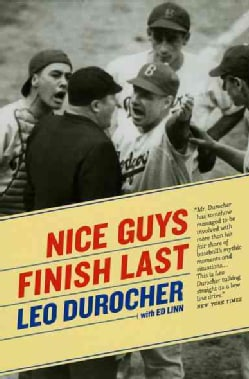 Nice Guys Finish Last (Paperback)
