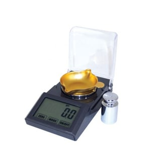 Lyman Micro-Touch 1500 Electronic Scale 230V 23703761