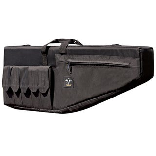 "Galati Gear Rifle Case 51"", XT, Interior Straps, Black 23704882"