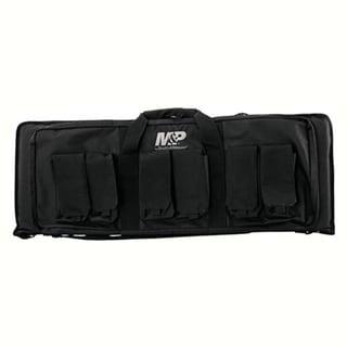 Smith & Wesson Accessories Pro Tactical Gun Case Small, Black 23704917