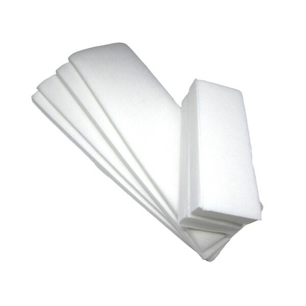 FantaSea Non Woven Facial and Body Wax Strips (100 Strips) 23718225
