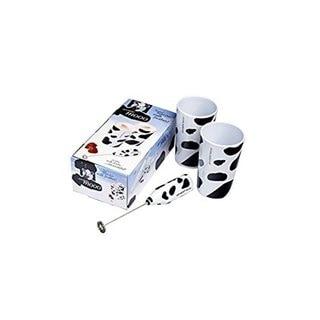 Aerolatte Milk Shake Mooo Gift Set 23724928
