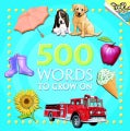 500 Words To Grow On (Paperback)