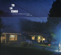 Yo La Tengo - And Then Nothing Turned Itself Inside Out