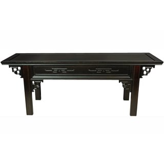 Rosewood Bench (China)