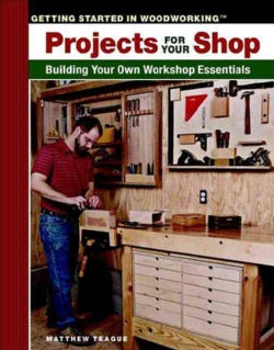 Projects For Your Shop (Paperback)