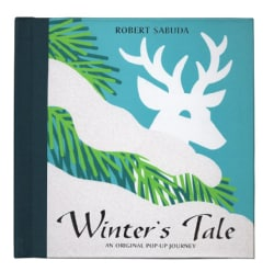 Winter's Tale: An Original Pop-up Journey (Hardcover)