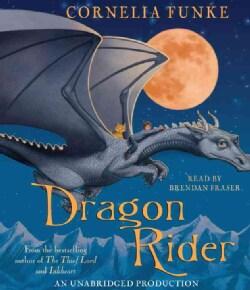Dragon Rider (CD-Audio)