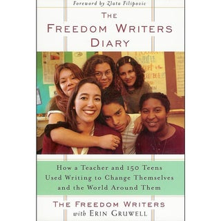 """freedom writers the good teacher myth essay This is the myth of the great teacher films like """"freedom writers"""" portray  teachers more as missionaries than professionals, eager to give up."""
