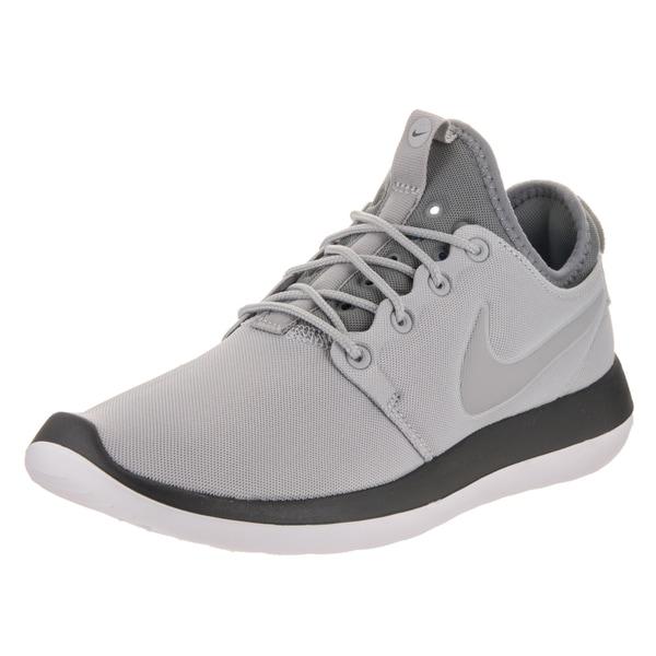 Nike Women's Roshe 2 Grey Running Shoes 23784451