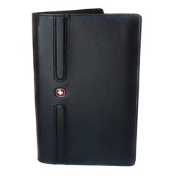 Wenger Fine Bonded Leather Personal Directory