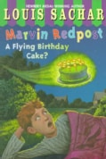 A Flying Birthday Cake? (Paperback)