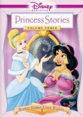 Disney Princess Stories Vol. Three (DVD)