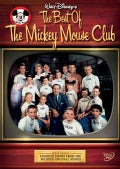 The Best Of the Original Mickey Mouse Club (DVD)
