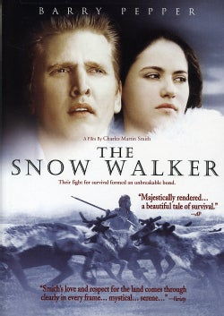 The Snow Walker (DVD)
