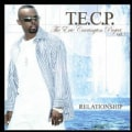 Eric Carrington - T.E.C.P. The Eric Carrington Project