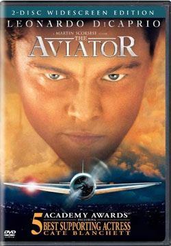 The Aviator (DVD)
