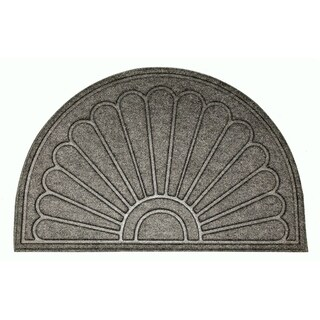 Mats Inc. Sunburst Outdoor Entrance Mat, 2' x 3'