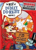The Best of Dudley Do-Right: Vol. 1 (DVD)