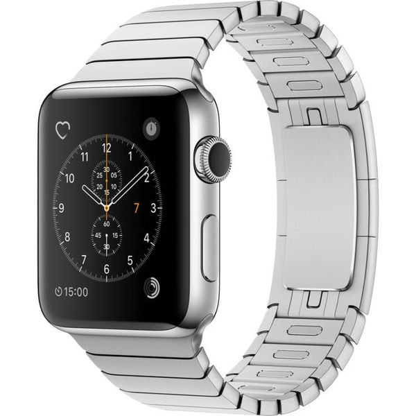Apple Watch Series 2 42mm Smartwatch