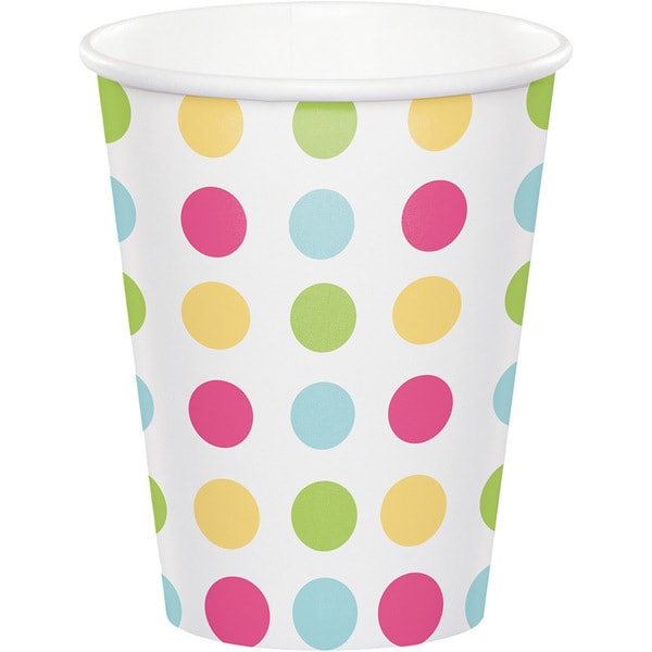Sweet Treats 9-ounce Cups (12 packages of 8) 23818979