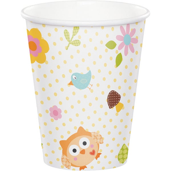 9-ounce Happi Tree Cups (Case of 96) 23819210