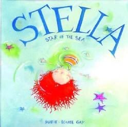 Stella, Star of the Sea (Hardcover)