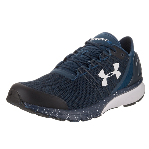 Under Armour Men's Charged Bandit 2 Running Shoe 23833630