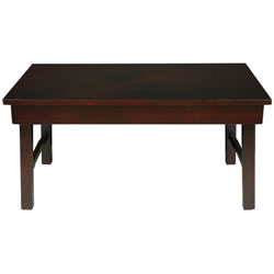 Korean-style Small Coffee Table (China)