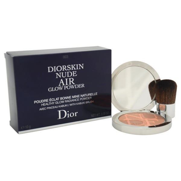 Dior Diorskin Nude Air Glow Powder 003 Warm Tan 23848674