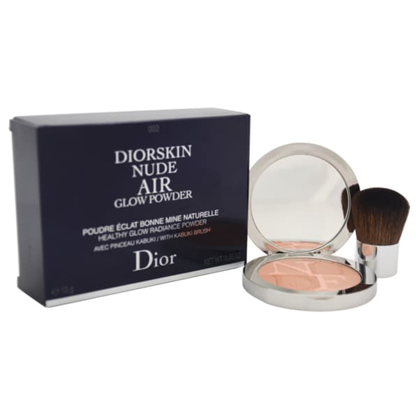 Dior Diorskin Nude Air Glow Powder 002 Fresh Light 23848678