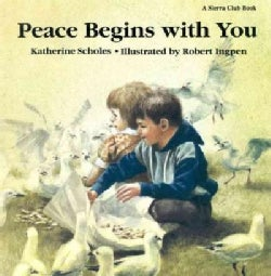 Peace Begins With You (Paperback)