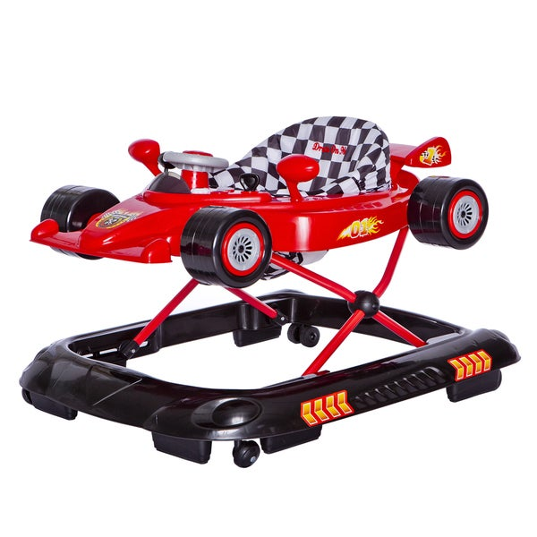 Dream On Me Victory Lane Activity Walker 23863491