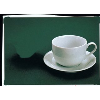 Cup and Saucer S/4 Cafe Au Lait 23864218