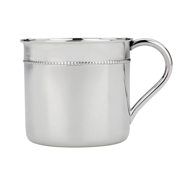 Reed & Barton Hampshire Sterling Silver Baby Cup 23871034