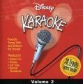 Disney's Karaoke Series - Disney Karaoke Volume 2
